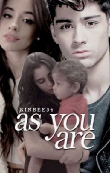 As You Are (Camren)