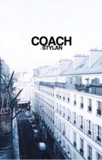 coach - n•s by -stylan