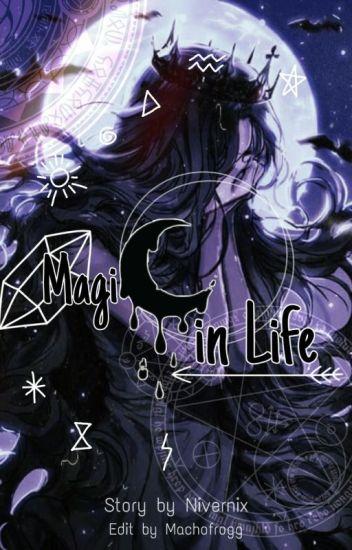 Magic in Life