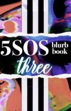 5sos Blurb Book #3 by michaelcliffwhore
