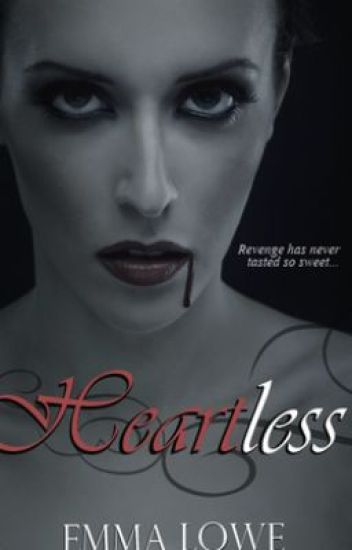 Helena Series: Heartless [Book III]