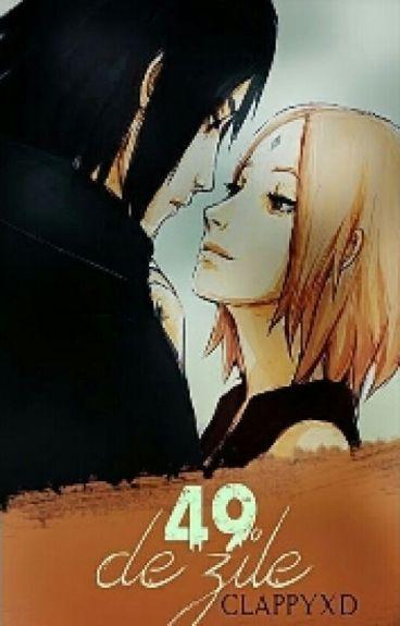 49 de zile || Sasusaku