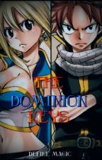The Dominion Keys (A NaLu FanFic) -ON HOLD- by DefineMagic