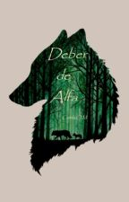 Deber de Alfa by camilaomedin