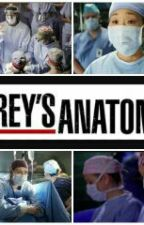 GREY'S ANATOMY by er_fiorellino
