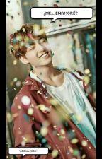¿Me... Enamoré? (Jungkook Y Tú) by yoon_sook