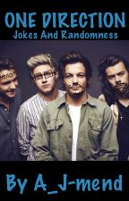 One Direction jokes by A_J-mend