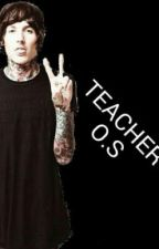 TEACHER O.SYKES by xxbozexx