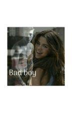 Bad Boy JB|FF [DOKONČENO] by lucybieber99