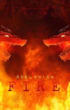 Adelphian Fire by shieldagentwidow