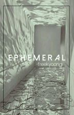 ephemeral › malum by -freekyoongi