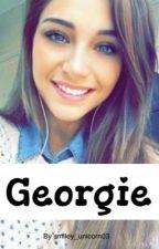 Georgie by smiley_unicorn03