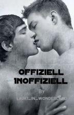 Offiziell Inoffiziell by damo_in_wonderland
