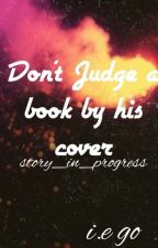 Don't judge a book by his cover! A Tenma story by story_in_progress
