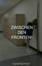Zwischen den Fronten!(Exo FF) by sweetpimpf