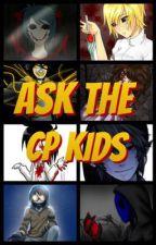 Ask The Creepypasta Kids by The_Creepypasta_Kids