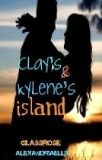 Clay and Kylene's Island (ON HOLD) by Westys