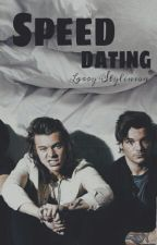 Speed Dating - Larry Stylinson [Italian Translation] by Ohlouvs