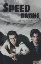 Speed Dating - Larry Stylinson [Italian Translation] by Ohlouvs