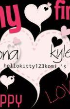 MY FIRST PUPPY LOVE by hellokitty123komi