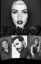 Tortured ( torturada) by bluehils