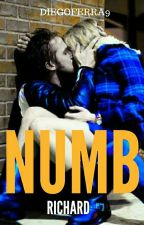 NUMB Richard #Wattys2017 Prequel NUMB ANNA (Completa) by diegoferra9