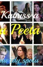 Katniss a Peeta navždy spolu by aneta654