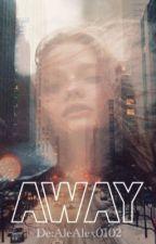Away by AleAlex0102