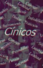 Cínicos by EliPayne69