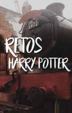 Retos  Para Potterheads by potterheartforevas