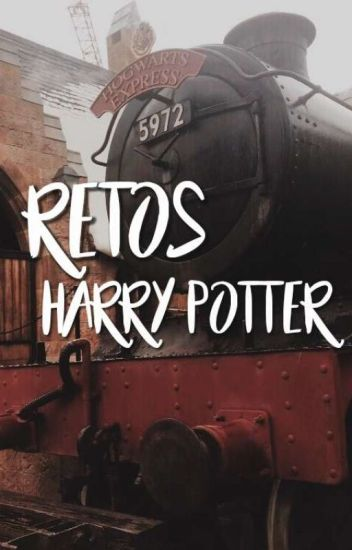 Retos  Para Potterheads