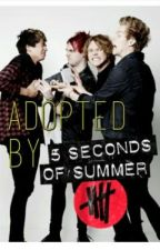 adopted by 5sos by AshiexGirlx