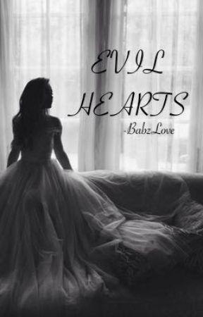 Evil Hearts by BlueMicky