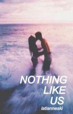 Nothing Like Us (On Hold) by latianneski