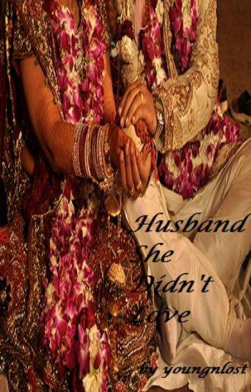 Husband She Didn't Love
