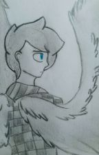 Burning Wings (A Team Crafted Fanfic) by HarmonicShadows