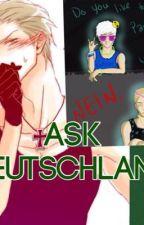 Fragen Deutschland by DeutschlandGermany