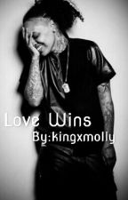 Love Wins (Lesbian stories //studxstud) by kingxmolly