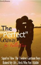 "The ""Perfect"" Getaway {NO LONGER WRITING} by dxntstopluke"