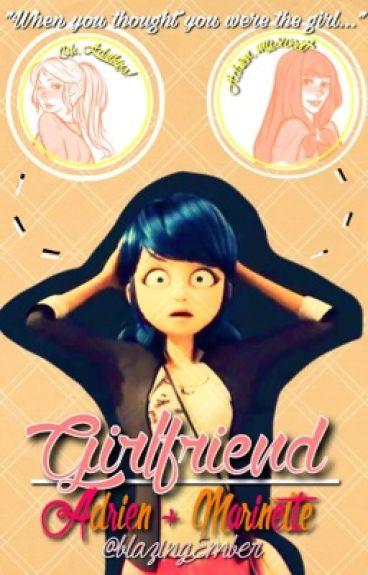 girlfriend // adrienette