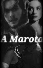 A Marota by SrtaFuller