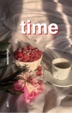 Time :: hes {completa} by artslukey