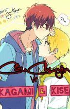 [KagaKise] Câu Chuyện Về Kagami Và Kise by 75NHT01