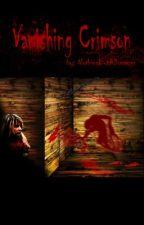 Vanishing Crimson by NothingButADreamer