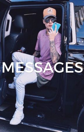 • Messages • j.b by stwrgirlxx