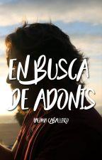 En busca de Adonis by PalomaCaballero