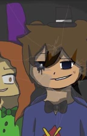 Five nights at  Venturiantale by nobody720
