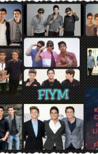FIYM imagines by MagconHalls