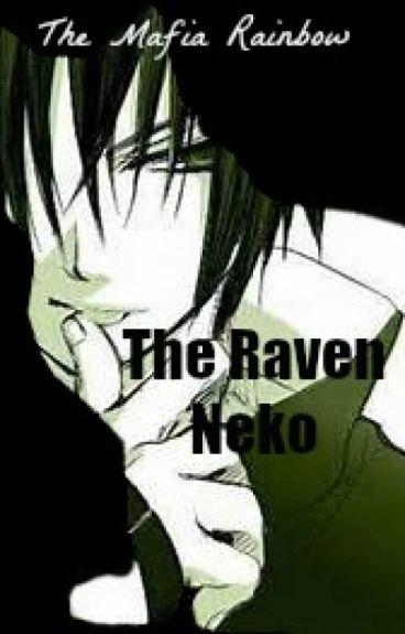 The Raven Neko [SasuNaru] [BoyxBoy]