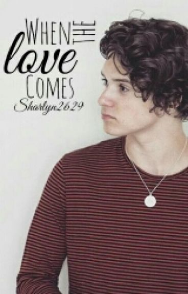 When The Love Comes-Bradley Will Simpson.-Editando
